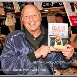 Vishandelaar Jaap Waasdorp vol met verhalen