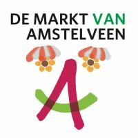 Markt op het Handelsplein
