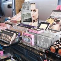 Jane's cosmetics
