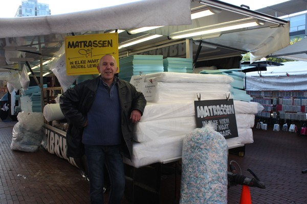 Matrassen-fabriek-IJmuiden