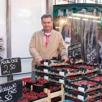 Nieuwenhuis groente en fruit