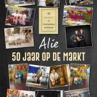 Alie 50 jaar op de markt