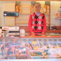 V.O.F. Delimare, mediterrane delicatessen & catering