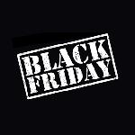 Deze week op de markt: Black Friday