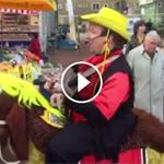 Gezelligheid op de Markt van Amstelveen