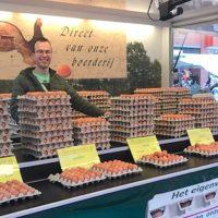 Het eigenwijze ei van Essen