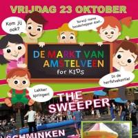 De Markt van Amstelveen FOR KIDS!